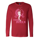 Super Saiyan Bulla Daughter Long Sleeve T shirt - TL00521LS
