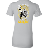 Super Saiyan Goku Dragon Fist Woman Short Sleeve T shirt - TL00036WS