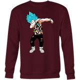 Super Saiyan Vegeta God Dab Sweatshirt T Shirt - TL00464SW