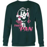 Super Saiyan Pan Daughter Sweatshirt T Shirt - TL00513SW