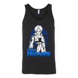 Super Saiyan Trunk Son Unisex Tank Top T Shirt - TL00514TT