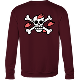 One Piece - Chopper symbol - Sweatshirt T Shirt - TL00907SW