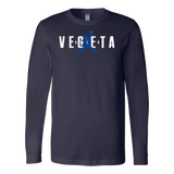 Super Saiyan Vegeta Long Sleeve T shirt - TL00217LS