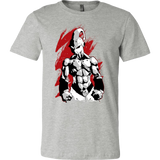 Super Saiyan MAJIN BUU Men Short Sleeve T Shirt  - TL00048SS
