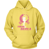 Super Saiyan Bulla DaughterUnisex Hoodie T shirt - TL00521HO