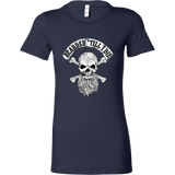 Beards - Bearded Till I Die - Woman Short Sleeve T Shirt - TL01276WS