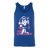 Super Saiyan Pan Daughter Unisex Tank Top T Shirt - TL00480TT