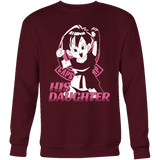Super Saiyan Pan Daughter Sweatshirt T Shirt - TL00480SW