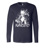 Couple Collection - Her Naruto - Unisex Long Sleeve T Shirt - TL01204LS