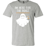 Halloween - im here for the booz - Men Short Sleeve T Shirt - TL00723SS