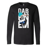 Super Saiyan Goku God Dab Long Sleeve T shirt - TL00497LS