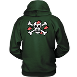One Piece - Chopper symbol - Unisex Hoodie T Shirt - TL00907HO