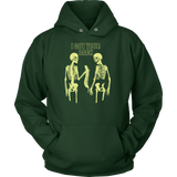 Halloween - I got your back - Unisex Hoodie T shirt - TL00721HO