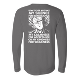 Super Saiyan Majin Vegeta Power Long Sleeve T shirt - TL00203LS
