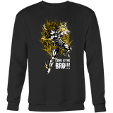 Super Saiyan Vegeta 3 Sweatshirt T shirt - TL00122SW