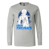 Super Saiyan Trunk Son Long Sleeve T shirt - TL00514LS