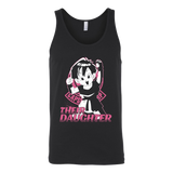Super Saiyan Pan Daughter Unisex Tank Top T Shirt - TL00506TT