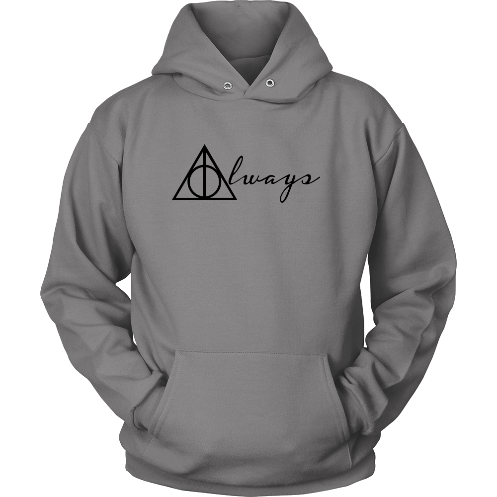 Harry Potter Always Sweat-Shirts