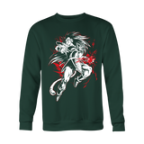 Super Saiyan Radditsu Men Sweatshirt T Shirt - TL00534SW