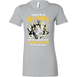 Super Saiyan ILLINOIS Group Woman Short Sleeve T shirt - TL00064WS