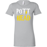 Harry Potter - Pott head 2 - Woman Short Sleeve T Shirt - TL00963WS
