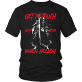 Bleach - Ichigo Inner Hollow - men short sleeve t shirt - TL00854SS - The TShirt Collection