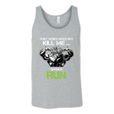 Super Saiyan Broly Tank top  Shirt - TL00222TT