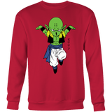 Super Saiyan - Piccolo fusion with Krillin Prilin - Sweatshirt T Shirt - TL00875SW