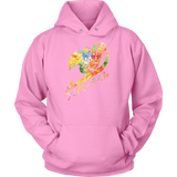 Fairy Tail - Fairy tail logo - unisex hoodie t shirt - TL00852HO - The TShirt Collection