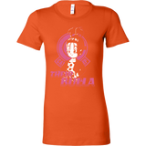 Super Saiyan Bulla Daughter Woman Short Sleeve T Shirt - TL00521WS