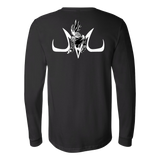 Super Saiyan Majin Vegeta Long Sleeve T shirt -TL00214LS