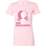 Super Saiyan Bulla Father And Daughter Woman Short Sleeve T Shirt - TL00519WS
