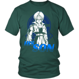 Super Saiyan Trunks Son Men Short Sleeve T Shirt - TL00491SS