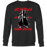 Bleach - Ichigo Inner Hollow - unisex sweatshirt t shirt - TL00855SW - The TShirt Collection