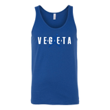 Super Saiyan Vegeta Air Unisex Tank Top T Shirt - TL00217TT