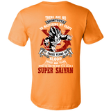 Super Saiyan Vegeta train to get title short sleeve shirt - TL00052SS
