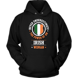 Limited Edition Irish Unisex Hoodie T Shirt - TL00647HO