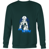 Super Saiyan Trunks Son Sweatshirt T Shirt - TL00491SW