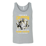 Super Saiyan Colorado Unisex Tank Top T Shirt - TL00081TT