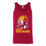 Super Saiyan Trunks Son Unisex Tank Top T Shirt - TL00511TT