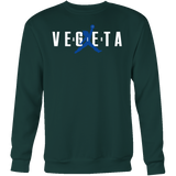 Super Saiyan Vegeta Air Sweatshirt T shirt - TL00217SW