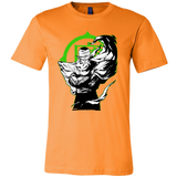 Saiyan Namek Piccolo Men Short Sleeve T Shirt - TL00009SS