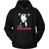 Super Saiyan Marron Daughter Unisex Hoodie T shirt - TL00524HO
