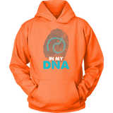 Super Saiyan God DNA Unisex Hoodie T shirt - TL00531HO