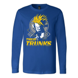Super Saiyan Trunks Son Long Sleeve T shirt - TL00511LS