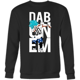 Super Saiyan Goku God Dab Sweatshirt T Shirt - TL00497SW