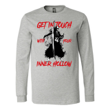 Bleach - Ichigo Inner Hollow - unisex long sleeve t shirt - TL00855SS - The TShirt Collection