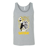 Super Saiyan Goku Dragon Fist Unisex Tank top T Shirt - TL00035TT