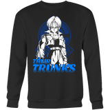 Super Saiyan Trunk Son Sweatshirt T shirt - TL00514SW
