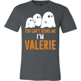 Halloween - You Can Scare Me I M Valerie - Men Short Sleeve T Shirt - TL00800SS